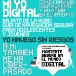 "Guía para adolescentes - "" YO Navego Segur@ en Internet"